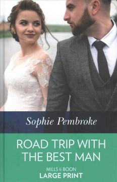 Road trip with the best man cover image