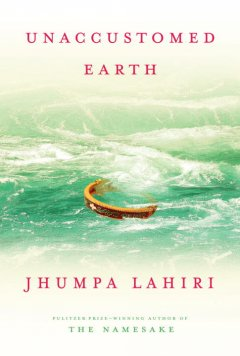 Unaccustomed earth cover image