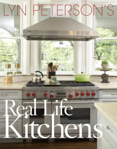 Lyn Peterson's real life kitchens cover image