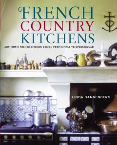 French country kitchens cover image