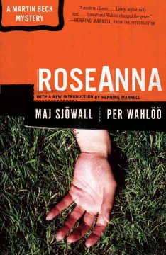 RoseAnna : a Martin Beck mystery cover image