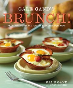 Gale Gand's brunch! cover image