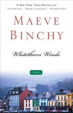 Whitethorn Woods cover image