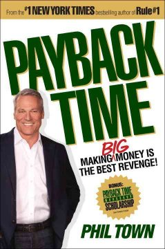 Payback time : making big money is the best revenge! cover image