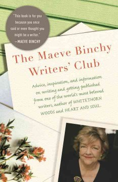 The Maeve Binchy Writers' Club cover image