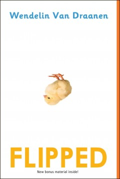 Flipped cover image