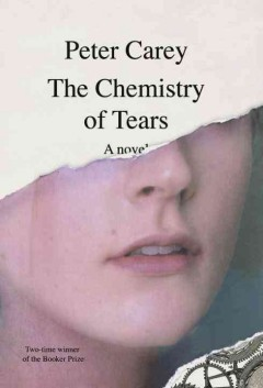 The chemistry of tears cover image