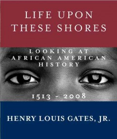 Life upon these shores : looking at African American history, 1513-2008 cover image