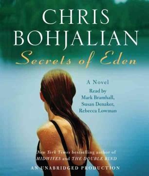 Secrets of Eden cover image