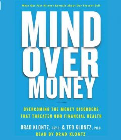 Mind over money cover image