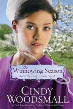 The winnowing season cover image