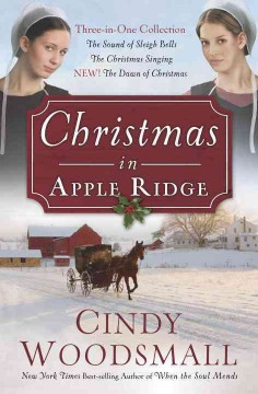 Christmas in Apple Ridge cover image