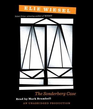 The Sonderberg case cover image