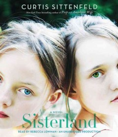 Sisterland cover image