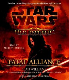 Fatal alliance cover image
