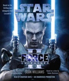 Star wars. The force unleashed II cover image