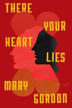 There your heart lies cover image