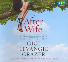 The after wife cover image