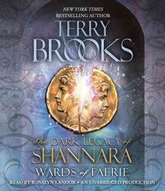 Wards of Faerie cover image