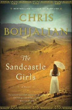 The sandcastle girls cover image