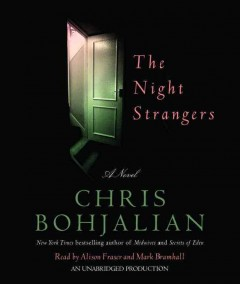 The night strangers cover image