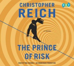 The prince of risk a novel cover image