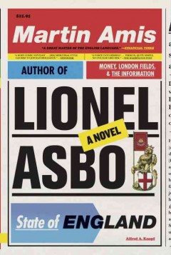 Lionel Asbo : state of England cover image