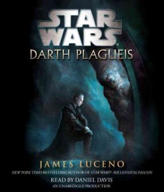 Star wars. Darth Plagueis cover image