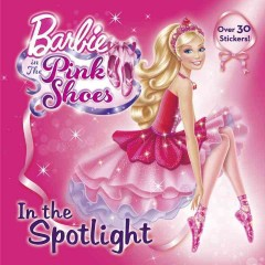 In the spotlight cover image