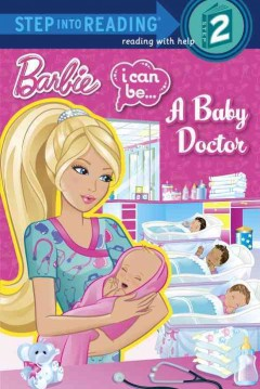 I can be-- a baby doctor cover image