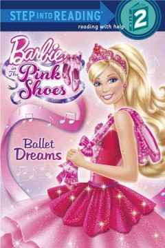Ballet dreams cover image