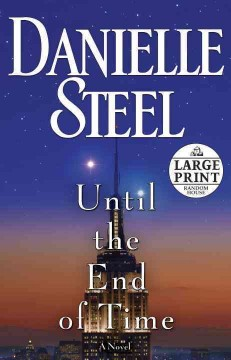 Until the end of time cover image