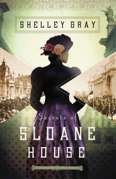 Secrets of Sloane House cover image