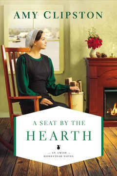 A seat by the hearth cover image