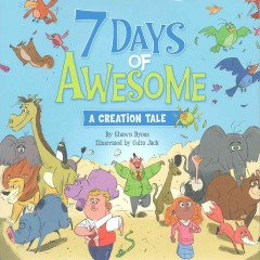 7 days of awesome cover image
