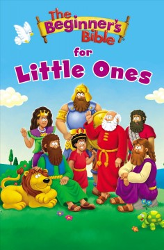 The beginner's Bible for little ones cover image