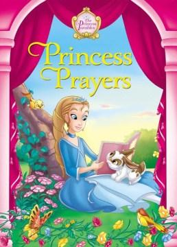 Princess prayers cover image