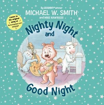 Nighty night and good night cover image