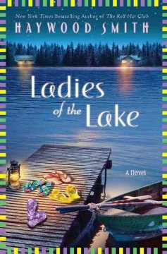 Ladies of the lake cover image