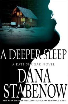 A deeper sleep cover image