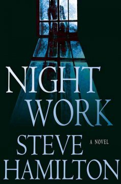 Night work cover image