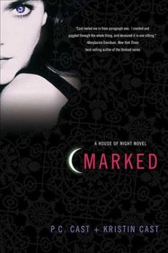 Marked cover image