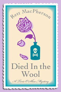 Died in the wool cover image