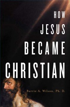 How Jesus became Christian cover image