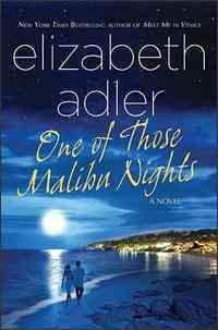 One of those Malibu nights cover image