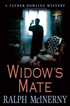 The widow's mate : a Father Dowling mystery cover image