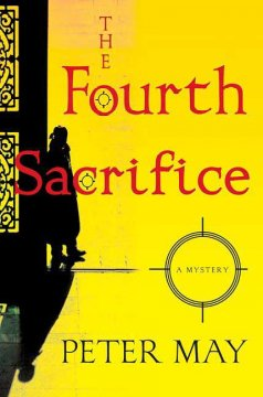 The fourth sacrifice cover image