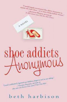 Shoe addicts anonymous cover image