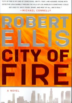 City of fire cover image