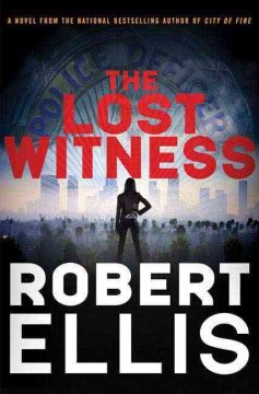 The lost witness cover image